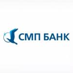 Рисунок профиля (SMPBank)