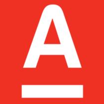 Рисунок профиля (Альфа Банк)