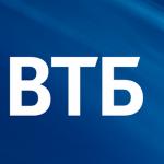 Рисунок профиля (Банк ВТБ (ПАО))