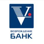 """Рисунок профиля (Банк """"Возрождение"""")"""