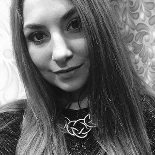 Рисунок профиля (Elena Kosolapowa)